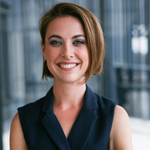 Caitlin Nash